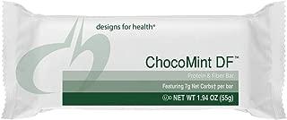 Designs Health ChocoMint Glycemic Prebiotic