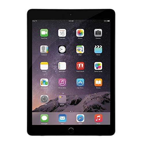Apple iPad Air 2 Wi-Fi 16GB スペースグレイ (整備済み品)