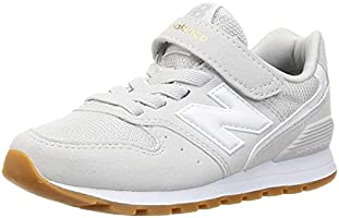New Balance YV996 Kids' Shoes, Elastic Cord