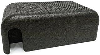 balanced body Sitting Box Lite for Allegro 2 Reformer, Pilates Training Tool, Exercise Equipment
