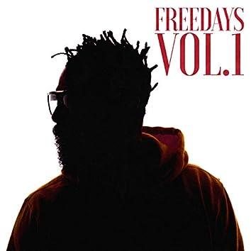Free Days, Vol.1