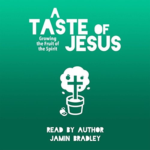 A Taste of Jesus  By  cover art