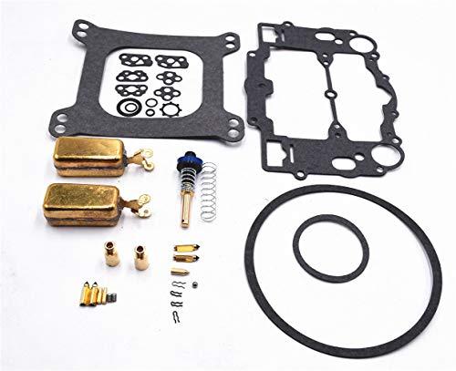Carbman Carburetor Rebuild Repair Kit Replacement for Edelbrock 1400 1404 1405 1406 1407 1409 1411