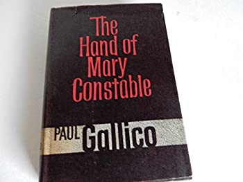 The Hand of Mary Constable 9997410661 Book Cover
