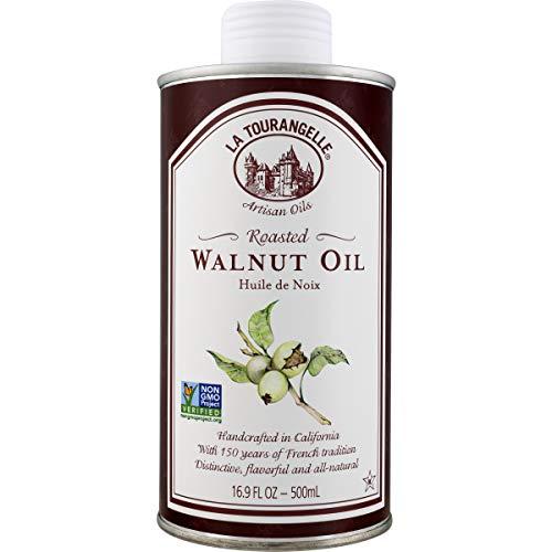 La Tourangelle, Roasted Walnut Oil, 16.9 fl oz