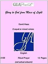 Best mass of light david haas Reviews