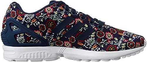 adidas ZX Flux, Zapatillas para Mujer