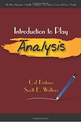 Introduction to Play Analysis by Cal Pritner (2015-04-17)