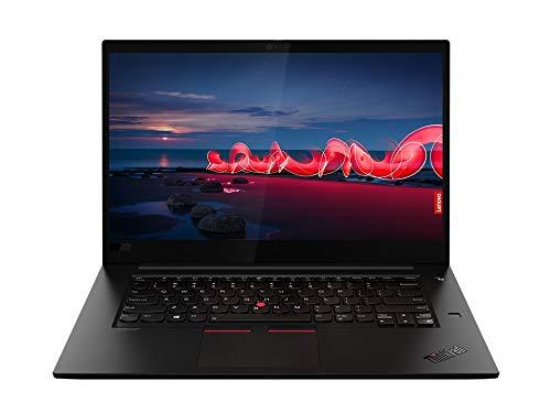 "Lenovo ThinkPad X1 Extreme 3rd Gen 15.6"" UHD 4K OLED (3840x2160) HDR 500 Display - Intel Core i7-10750H Processor, 16GB RAM, 1TB PCIe-NVMe SSD, NVIDIA GTX 1650Ti MaxQ 4GB, Windows 10 Pro 64-bit"