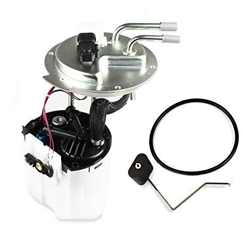 XYZMOT Fuel Pump Assembly 19208963 19133544 19167711 For Chevrolet Avalanche Suburban 1500 GMC Yukon XL 1500 V8 5.3L Flex 2005-2007