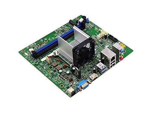 AMD A6-9200 2.0GHz AM9200AKN23AC Processor Maple-A6 Desktop Motherboard 910101-001 910101-501 910101-601 for HP Slimline 270-A035Z Series