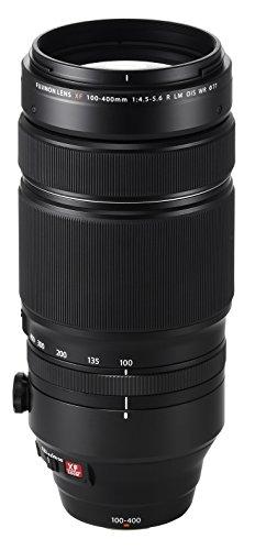 Fujifilm Fujinon 100–400/F 4,5–5,6XF R LM OIS WR 100MM-400mm lente