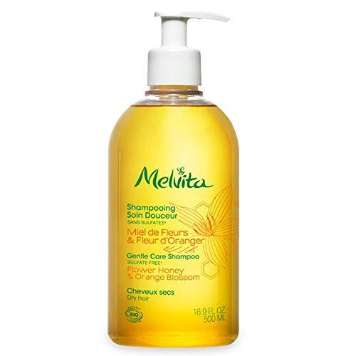 Melvita Shampoing Soin Douceur 500 ml