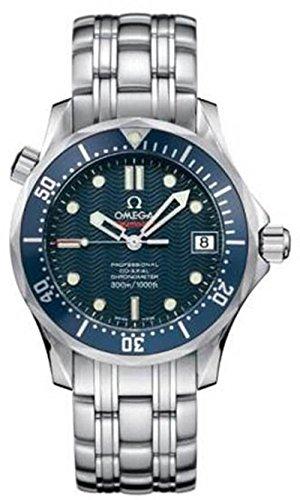 Omega Seamaster Diver 300M Quartz Women's Watch 2224.80.00