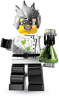 LEGO Minifigures Series 4 Crazy Scientist