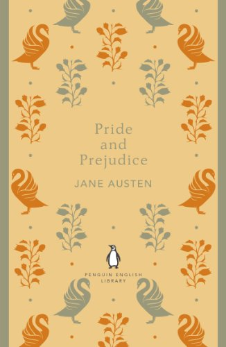 Pride and Prejudice: Jane Austen (The...