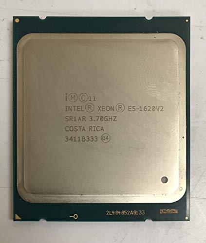 SR1AR - Intel XEON Processor E5-1620V2 3.70GHZ 10M 4 CORES 130W S1