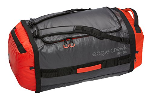 Eagle Creek 120 L, Flame/Asphalt