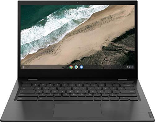 "Lenovo S345-14AST - 14"" FHD Touch Chromebook - AMD A6-9220C - 4GB - Radeon R5-32GB - Gray"