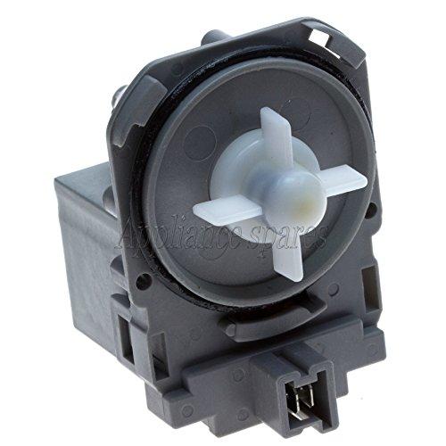 Laugenpumpe Pumpe Alternativersatzteil für Bosch Siemens Waschmaschine Askoll WFB WFR Wash and Dry WMWFV IQ WXL