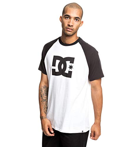 DC Shoes Star tee-Shirt - tee-Shirt Hombre