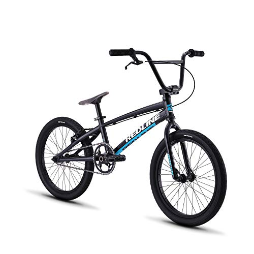 Redline Bikes Proline Pro/Pro XXL 20 BMX Race Bike, Blue, Proline Pro XXL