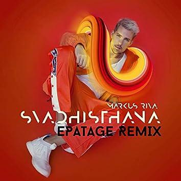 Свадхистхана (Epatage Remix)