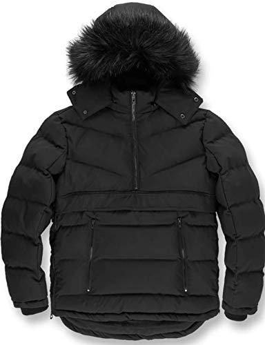 Jordan Craig Concord Pullover Anorak Jacket 2.0 (Black) (S)