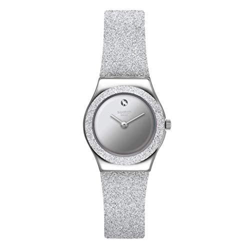 Montre Femme Swatch Sideral Grey