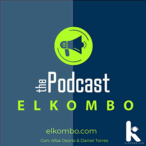 El Kombo Oficial Podcast By ELKOMBO OFICIAL cover art