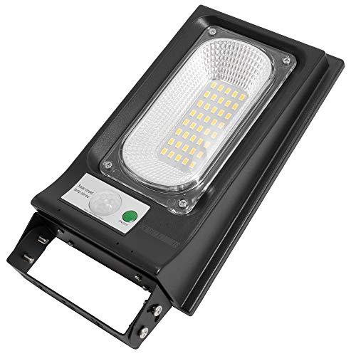 AP 40LED センサーウォールライト SW982 | ライト センサー センサーライト ソーラー LED 防水 防塵 照明 屋外照明 常夜灯 防犯 防犯ライト 人感 赤外線 照度 自動点灯 省エネ 壁掛け 屋外 暖色