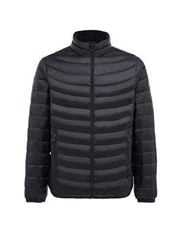 BOSIDENG Men Ultra Light Packable Down Jacket
