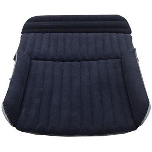 YL Zweite Generation Suv Auto Aufblasbare Matratze Auto Bett Bett Bett Bett Bett Frostschutzmittel,Blau und schwarz