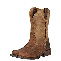 Where Are Ariat Boots Made
