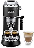 De'Longhi EC685.BK Kaffemaskin, 1350 W, Svart