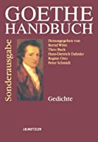 Goethe-Handbuch: Sonderausgabe