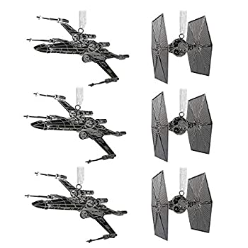 Best star wars christmas ornaments Reviews