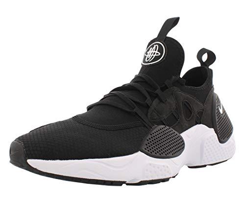 Nike Huarache E.D.G.E. TXT Black/White-Black