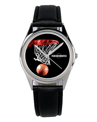Basketball Geschenk Artikel Idee Fan Uhr B-1994