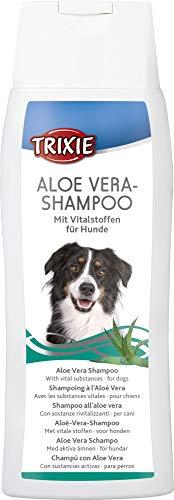 TRIXIE 2X 250ml Aloe Vera-Shampoo für Hunde
