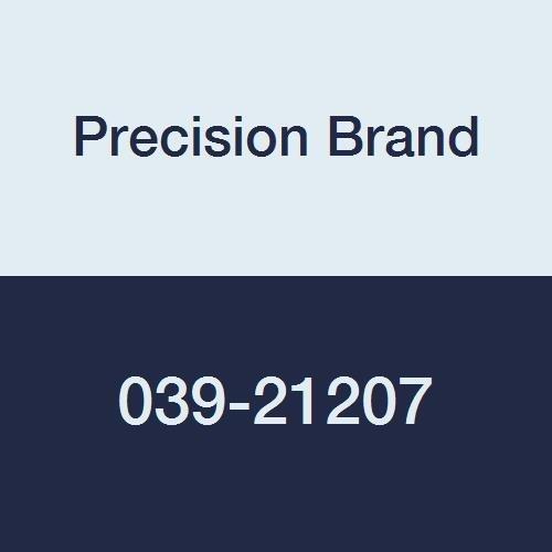 Cheapest Prices! Precision Brand 039-21207 0.007″ Diameter Music Wire, 1/4 lb. Coil, High Carbon, Spring Tempered, C1085 Steel, 407 KSI Min Tensile Strength, 449 KSI Max Tensile Strength