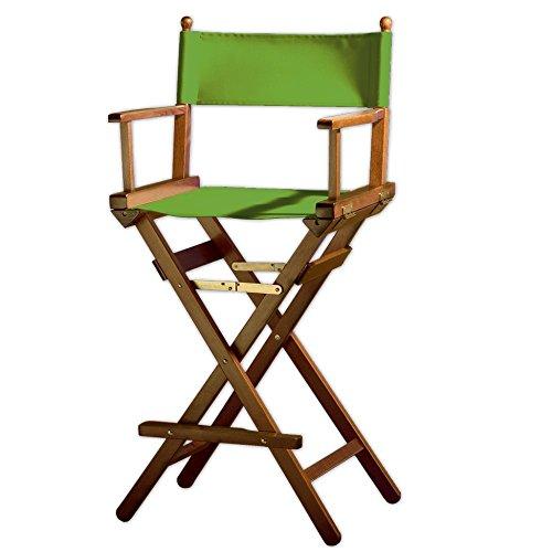 Senjo Color Chaise régie Chaise Pliante > Make Up < Lasure de hêtre Bois Noyer