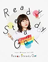Inori Minase 1st LIVE Ready Steady Go! [Blu-ray]
