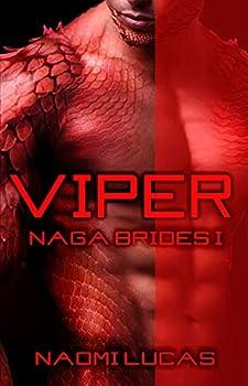 Viper  Naga Brides Book 1