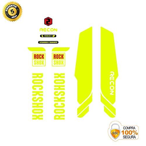 Amazing Deal ADHESIVOS MOTOS CLASICAS Bike Stickers - Bike Decorative Sticker - Vinyl Bike Sticker S...