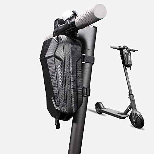 Aquila Sac Head Scooter électrique vélo, Sac à vélo, Sac de poignée, Sac de Rangement étanche réfléchissant for Les téléphones intelligents Moins de 6,5 Pouces AQUILA1125