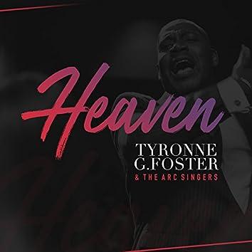 Heaven (feat. Steven Hickerson)
