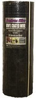 Jackson Wire 11033824 Hardware Cloth, 100 Ft Roll L X 36 in W, 1/2 in Mesh, 19 Ga Wire, 1/2' x 36' x 100'