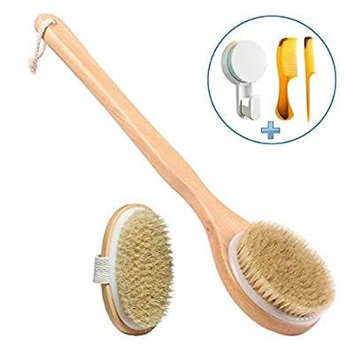 VASLON Bath Body Brush