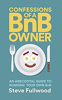 Confessions of a BnB Owner